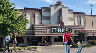 Malco Theatres Show Times